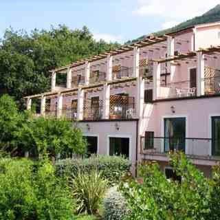 MARTINO hotel maratea