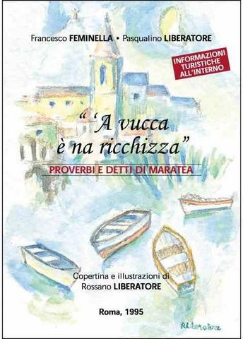 PROVERBI MARATEA