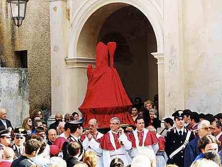 San Biagio Giorno Calendario.Festa Di San Biagio A Maratea